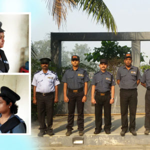 Places Where Security Guard Services are Important
