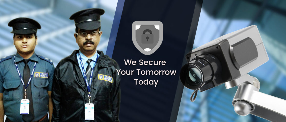 security guard company in Kolkata | hire security for your company