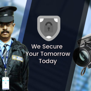 Why you must hire a security guard for your company?
