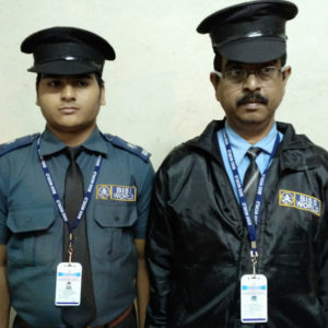 How Important is Security Guard Services in Shopping Malls?