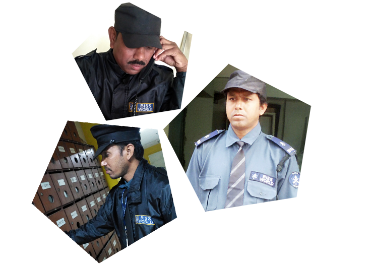 industrial security service kolkata
