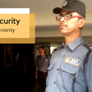 5 Tips for Hiring Good Security Guards