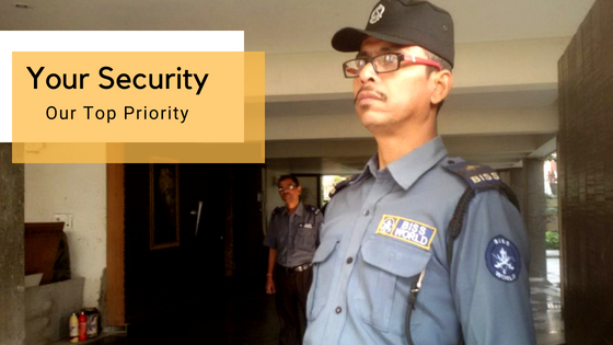 5 Tips for Hiring Good Security Guards | Security Guard Company in