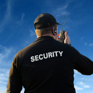 Top factors to Consider While Hiring Security Guard