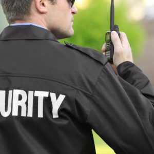 WHY DO YOU NEED SECURITY SERVICES AT SHOPPING MALL