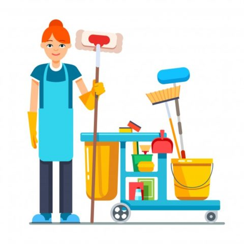 TYPES OF HOUSEKEEPING SERVICES ONE CAN AVAIL